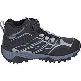 Merrell Moab Fst MID A / C Artic Shoes Jungs black